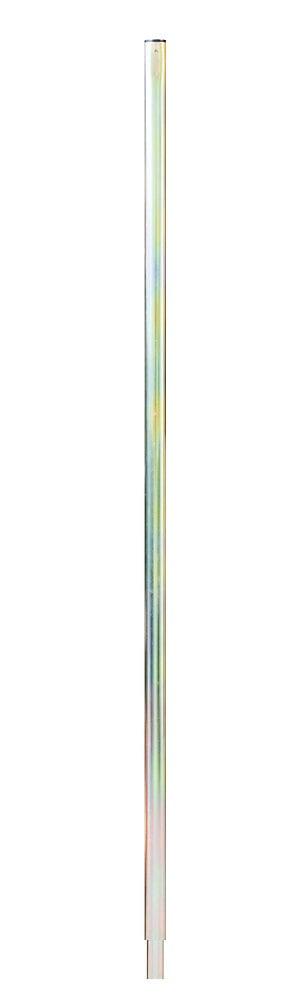 Mât droit 2m D35mm BRICELEC