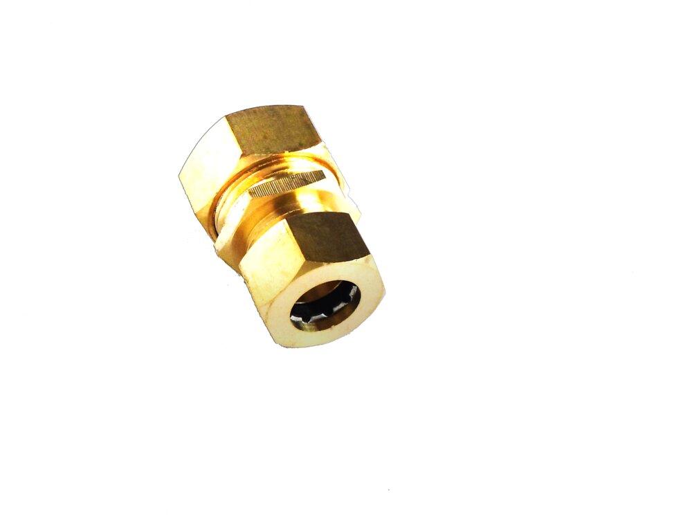 Raccord réduit pour tubes d14mm-d16mm COTEKA