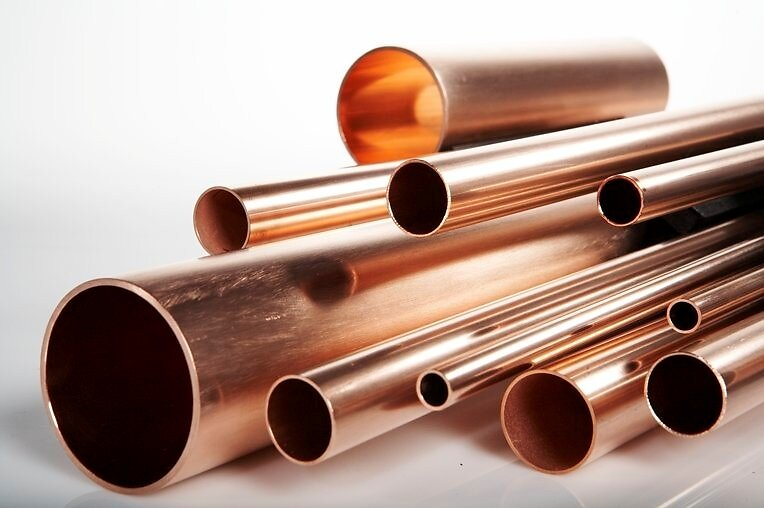 Barre cuivre 10x12mm 4m