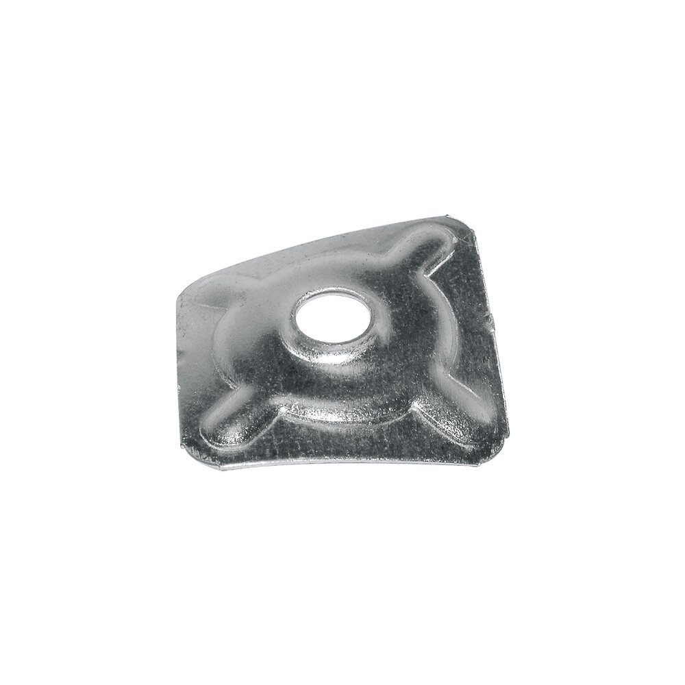 Plaquette pour plaque fibre de ciment