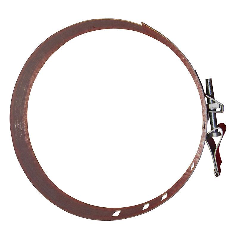 Collier de serrage réglable de 80 à 112 DISTRIWEST
