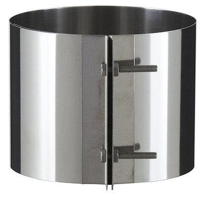 Manchon aluminium DISTRIWEST diamètre 100 mm