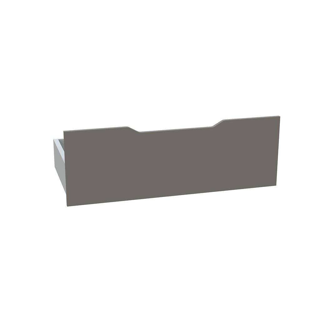 Kit 1 tiroir 100 taupe